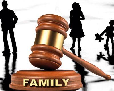 Il diritto vivente: crisi della famiglia e prassi applicative nella giurisprudenza di legittimità e del distretto